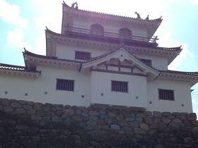 片倉小十郎ゆかりの地!白石城と名物「温麺」を巡る旅|宮城県|トラベルjp<たびねす>