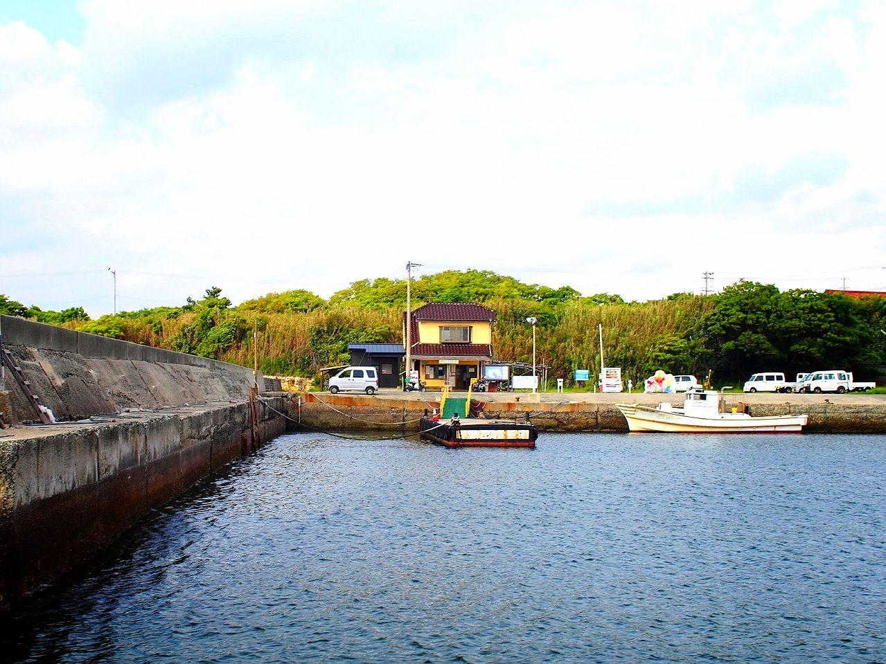 「佐久島」の自然や歴史