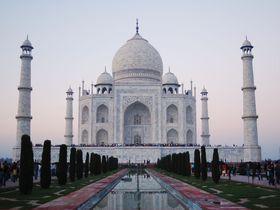 全部行きたい!インド観光で外せない行き先はココ!15選