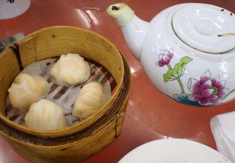 本場香港でアツアツの飲茶はいかが?