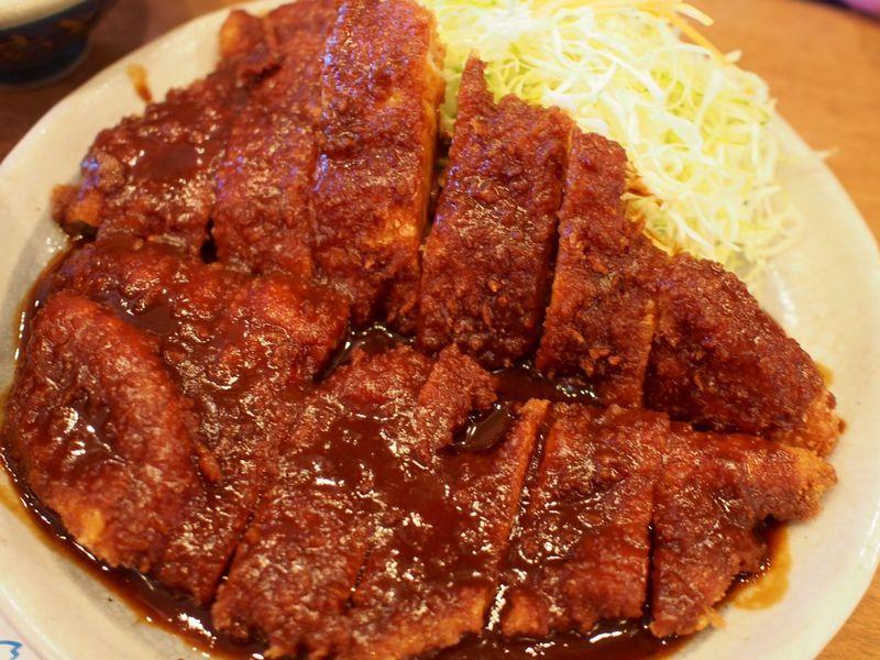 名古屋っ子が愛する「本当に美味しい!」味噌カツ厳選4店