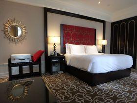 アールデコ建築が自慢!「ヤンツェブティック上海」は快適な穴場ホテル!