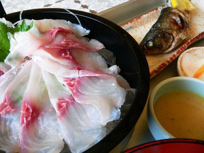 これだけは食べて下さい!名物鯉料理