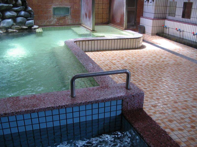 鹿児島温泉通おすすめ!日本一の鹿児島市街地温泉はココだ!