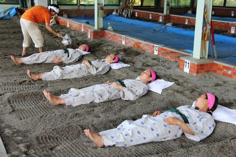 指宿温泉で泊まるなら!砂むし温泉にも便利なおすすめ宿7選