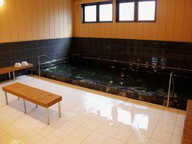 垂水市にレア泉大浴場オープン!「猿ヶ城ラドン療養泉」|鹿児島県|トラベルjp<たびねす>