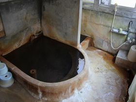 シュガー温泉?で温泉力体感!霧島最古の温泉「安楽温泉郷」