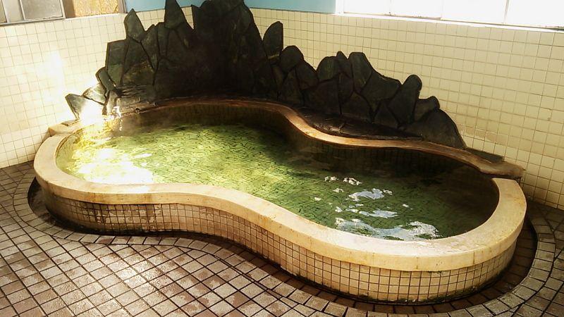 別府の共同湯を彷彿!宮崎の小別府?京町温泉は公衆浴場が面白い!