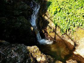 これが鹿児島の秘湯!トカラの玄関・十島村口之島「セランマ温泉」|鹿児島県|トラベルjp<たびねす>