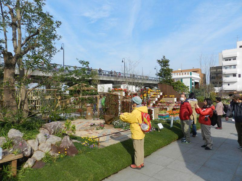今年は横浜! 緑の祭典「全国都市緑化よこはまフェア・みなとガーデン」