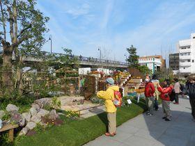 今年は横浜! 緑の祭典「全国都市緑化よこはまフェア・みなとガーデン」|神奈川県|トラベルjp<たびねす>