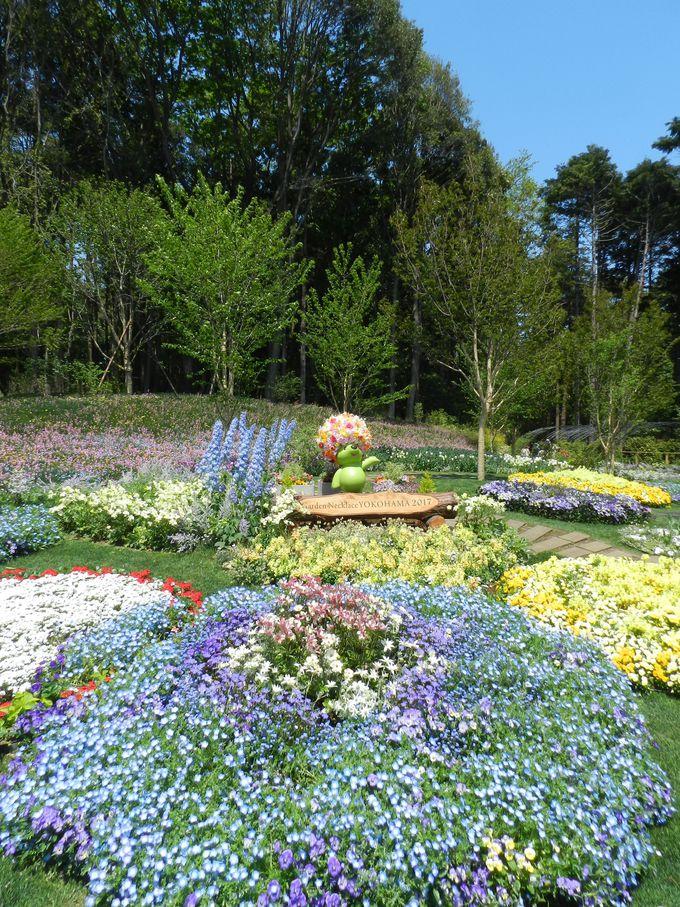 里山ガーデンの「おもてなし」コンテンツを満喫!