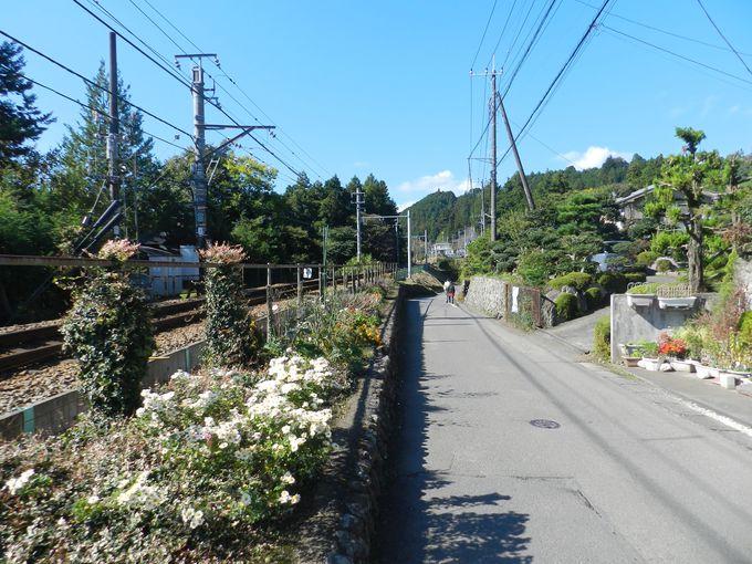 あきる野の山間に位置する、東京近郊にして至高の里山!