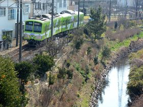 100年走り続けるローカル線!千葉県流山市 流鉄沿線ぶらり旅|千葉県|トラベルjp<たびねす>