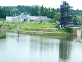 ピクニック気分でアート鑑賞!千葉県市原市「湖畔美術館」|千葉県|トラベルjp<たびねす>