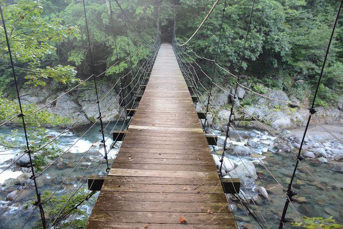 日本の原風景はここに!のどかな里山「秋山郷」