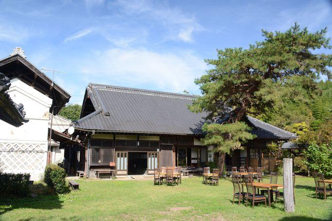 築150年!旧庄屋のお屋敷「宮田邸」