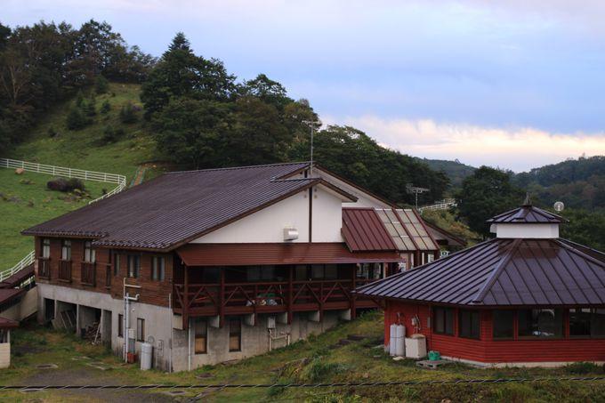 横根高原ハイランドロッジは前日光栃木県立自然公園の起点!高原を100%満喫しよう