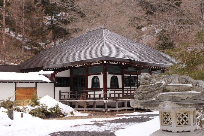 栃木県産の豊富な食材を使った朝食バイキングもリニューアル!!食後は湯元温泉街の散策に出発!