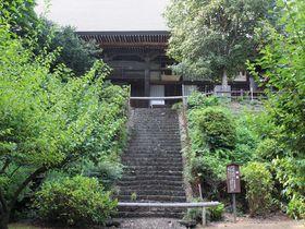 七不思議伝説のあるパワースポット!栃木市「太平山大中寺」|栃木県|トラベルjp<たびねす>