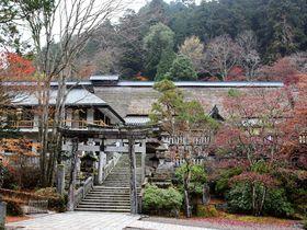参籠(お籠り)で開運・心願成就!鹿沼市古峯神社|栃木県|トラベルjp<たびねす>