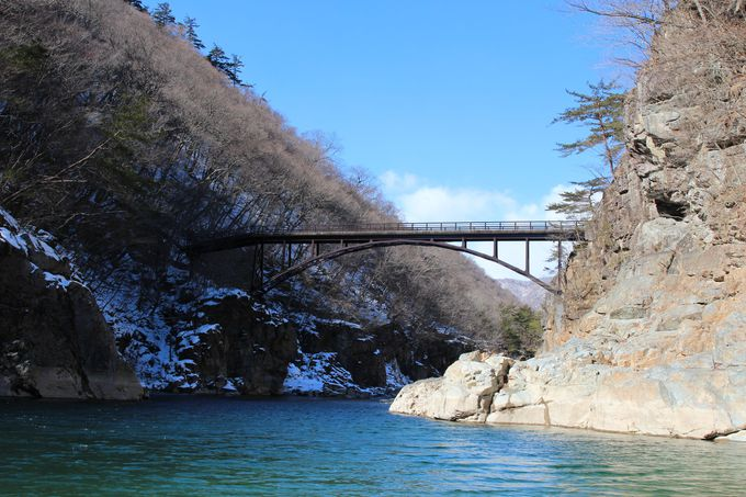 日光の温泉といえばココ!渓谷に立ち並ぶ美しい温泉郷「鬼怒川温泉」
