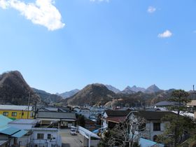 日本列島の創世記が見える街!群馬県下仁田町