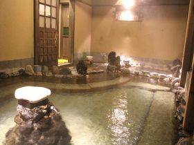 栃尾又温泉はラジウム泉の長湯が伝統!新潟・湯治の宿「神風館」|新潟県|トラベルjp<たびねす>