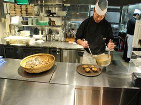 魚沼の食材が彩る料理!雪国おごっそうの旅籠「越後湯沢・井仙」
