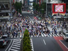 最先端の流行発信地!渋谷のおすすめ観光スポット10選