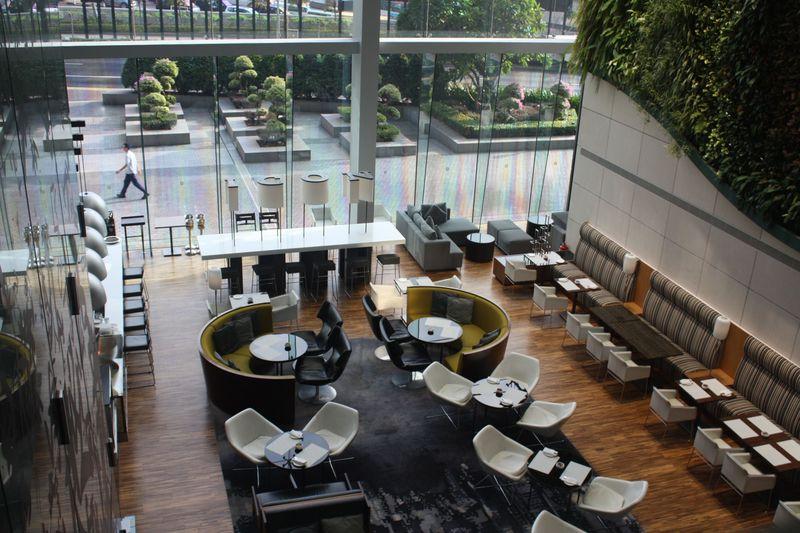 学校がホテル経営?!実習も兼ねる香港の「ホテル・アイコン」