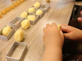 台北でパイナップルケーキ作り!本場でおいしい体験「郭元益」