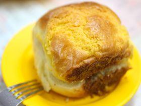 2層の食感に感動!香港「パイナップルパン」はこのお店で!