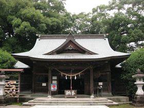 女子力アップにご利益あり!宮崎県・都萬(つま)神社!!