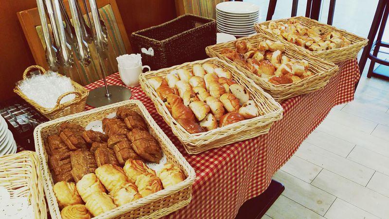 名古屋名物モーニング♪超得なパン食べ放題『シャポーブラン』