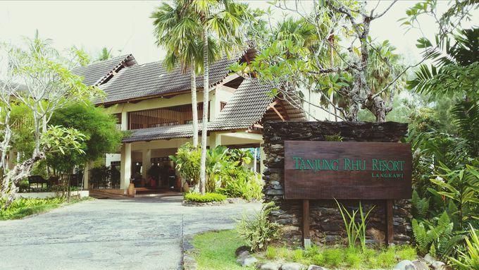 豊かな自然に囲まれたプライベート空間「タンジュン ルー リゾート」へようこそ!