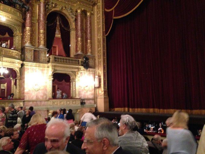 ハンガリーのオペラって、どうなの?