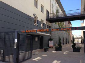 南仏アヴィニヨン「サント・マルト」はアパートメントホテル入門におススメ