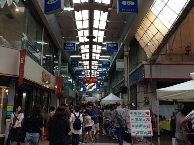 岐阜県最大の繁華街が輝きを取り戻す