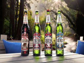 その名は「禁じられたビール」ブダペストで飲む民族ビールはルーマニア産!?