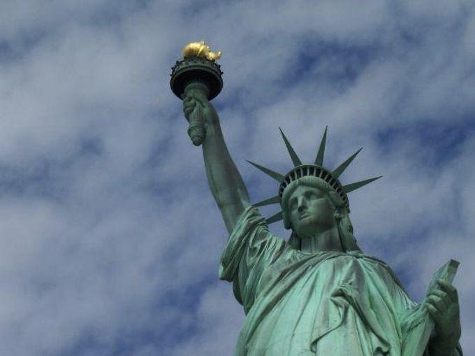 NY自由の女神を10倍楽しむために知っておきたいこと