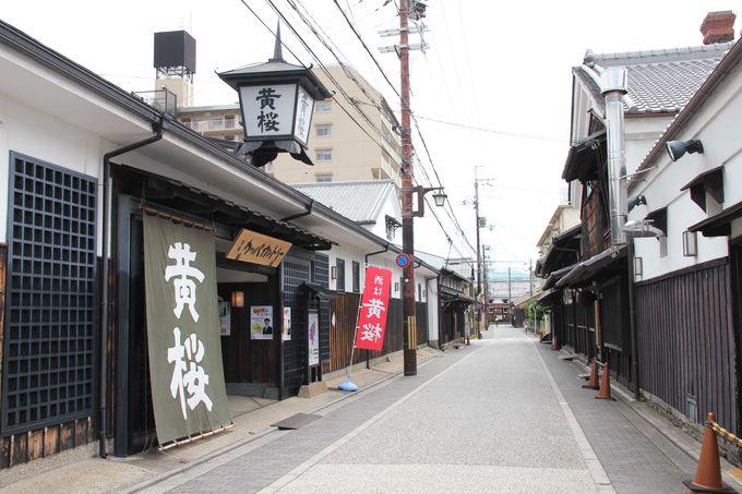 酒造りの街と幕末期の歴史の舞台 京都市伏見を歩く