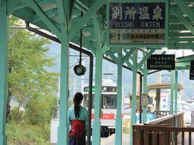 レトロな雰囲気漂う信州のミニ鉄道 上田電鉄別所線の小さな旅|長野県|トラベルjp<たびねす>