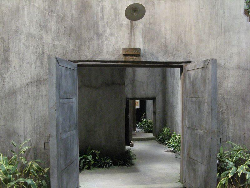 観光だけではない草津温泉。悲しい過去を知る「重監房資料館」