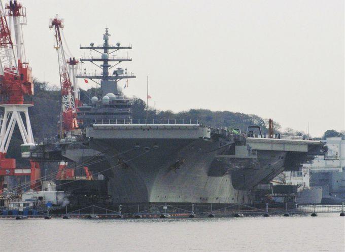 6.YOKOSUKA軍港めぐり