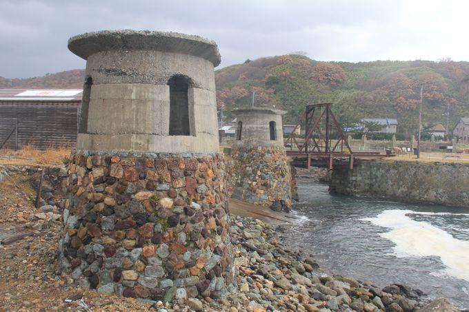 まるで古代遺跡のような景観に圧巻!今に残る鉱山産業遺産の数々