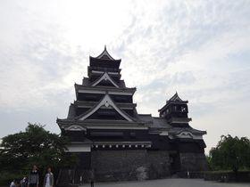 加藤清正の難攻不落の城、熊本城を攻める!