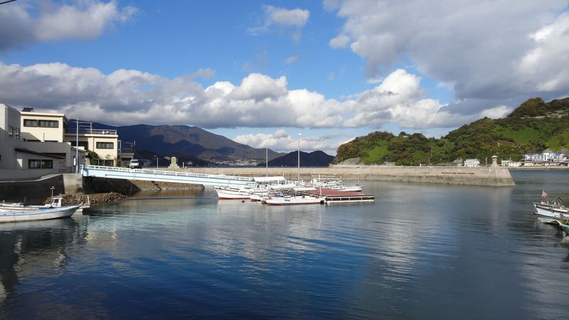 しまなみ海道とは一味違う魅力!とびしま海道、下蒲刈島巡り