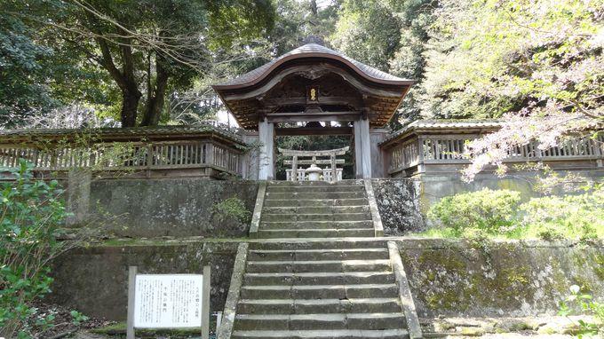 国指定史跡の月照寺は、藩主ゆかりの品々が残る由緒ある寺