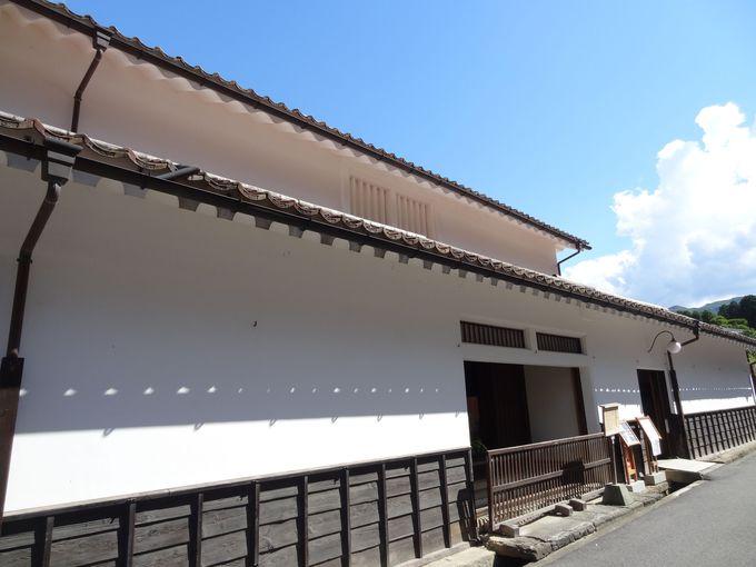 石見銀山で栄えた豪商宅「熊谷家住宅」は豪華絢爛!